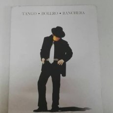 CDs de Música: RAPHAEL ESENCIAL TANGO BOLERO RANCHERA TE LLEVO EN EL CORAZON CD DVD CONCIERTO. Lote 128530343