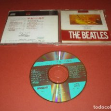 CDs de Música: BIG ARTIST ALBUM ( THE BEATLES ) - CD - AILE - GR-1 - MADE IN JAPAN - HELP ! - LOVE ME DO .... Lote 128531211