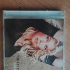 CDs de Música: FAITH HILL.BREATHE. Lote 128533319