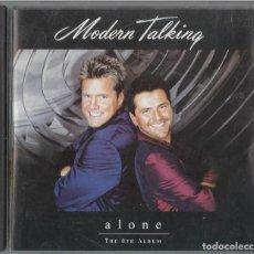 CDs de Música: MODERN TALKING.. Lote 128564667