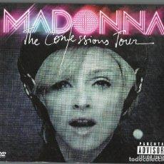CDs de Música: MADONNA.. Lote 128566131