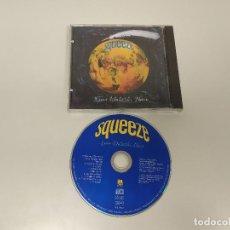 CD di Musica: 1018- SQUEEZE SOME FANTASTIC PLACE CD POP ROCK 1993 11 TRACK ENVIO ECONOMICO !. Lote 128607935