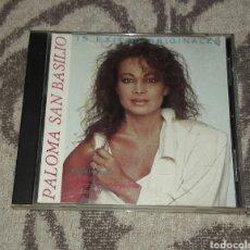 CDs de Música: PALOMA SAN BASILIO - 15 ÉXITOS ORIGINALES. Lote 128631100