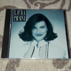 CDs de Música: LAURA PAUSINI - EN INTALIANO. Lote 128631191