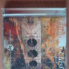 CDs de Música: ENCANTO CLÁSICO.NATURES HARMONY. Lote 128642567