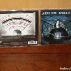 CDs de Musique: JULIO VOLTIO - VOLTAGE - CD . Lote 128653723