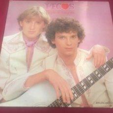 CDs de Música: LOS PECOS CD UN PAR DE CORAZONES 1993. Lote 128664068