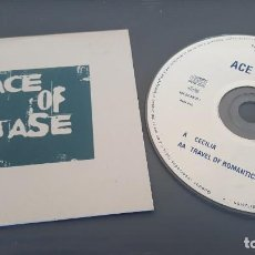 CDs de Música: ACE OF BASE CD SINGLE CARTON CECILIA Y TRAVEL TO ROMANTIS (DOS TEMAS). Lote 128689111