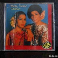 CDs de Música: AZUCAR MORENO :ESTIMULARME . Lote 128699291
