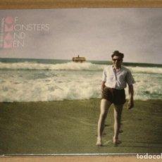 CDs de Música: (SIN ABRIR) OF MONSTERS AND MEN - MY HEAD IS AN ANIMAL __ SLIM DIGIPACK. Lote 128704823
