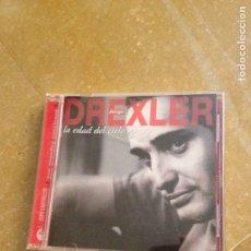 CDs de Música: JORGE DREXLER. LA EDAD DEL CIELO (CD). Lote 128705955
