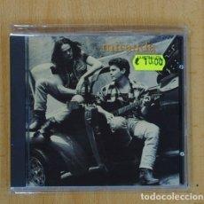 CDs de Música: MIGUEL BOSE / FERNANDO ILLAN - MIRANDA - CD. Lote 128715362