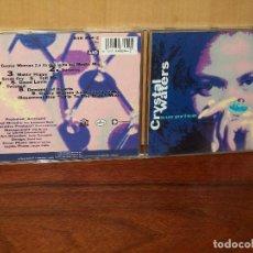 CDs de Música: CRYSTAL WATERS - SURPRISE - CD . Lote 128724579