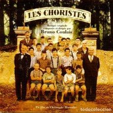 CDs de Música: LES CHORISTES (LOS CHICOS DEL CORO) / BRUNO COULAIS CD BSO. Lote 131539513