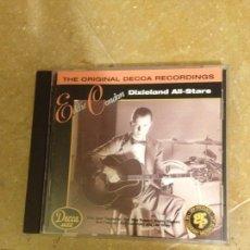 CDs de Música: EDDIE CONDON: DIXIELAND ALL-STARS (THE ORIGINAL DECCA RECORDINGS) CD. Lote 128747107