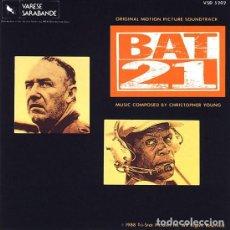 CDs de Música: BAT 21 / CHRISTOPHER YOUNG CD BSO. Lote 128748515