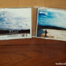 CDs de Música: WIREDAISIES - JUST ANOTHER DAY - CD . Lote 128784203