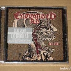 CDs de Música: (SIN ABRIR) ENTOMBED A.D. - DEAD DAWN. Lote 128831867