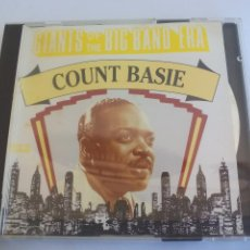 CDs de Música: COUNT BASIE. GIANTS OF THE BIG BAND ERA. JAZZ. CD. Lote 128839147