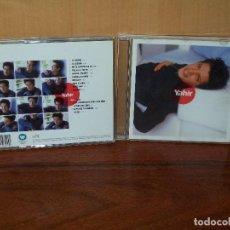 CDs de Música: YAIR - TE AMARE - CD. Lote 128905491