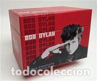 CDs de Música: BOB DYLAN The complete album collection Vol. 1 DELUXE BOX SET - Foto 2 - 128967307