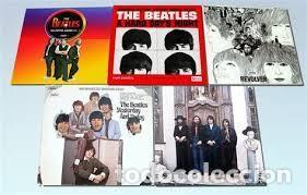 CDs de Música: THE BEATLES The Capitol Albums Vol.1 + Vol. 2 Dos estuches cd - Foto 2 - 128969211