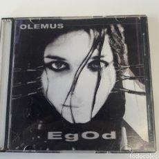 CDs de Música: OLEMUS - EGOD CD PROMOCIONAL. Lote 128978679