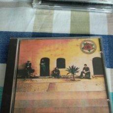 CD de Música: DISCO CD ROSE OF CIMARRON. Lote 128943359