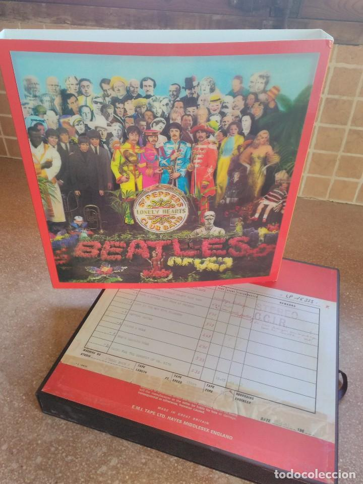 THE BEATLES SGT PEPPER'S LONELY HEARTS CLUB BAND DELUXE 50TH ANNIVERSARY (Música - CD's Pop)