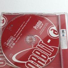 CDs de Música: CD SINGLE PROMO ORBIT-A VOLUMEN 2. Lote 129208531