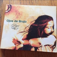 CDs de Música: OJOS DE BRUJO, BARI, 2 CDS. Lote 129231655