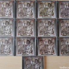 CDs de Música - Gran lote - Carlin Archive Series CD Library Production Music - 129311403