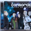 CDs de Música: EL CONSORCIO. NOCHE DE RONDA. CD SONY MUSIC 88765420326. ESPAÑA 2012. MOCEDADES.. Lote 129374791