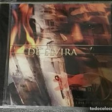 CDs de Música: EL SUEÑO DE ELVIRA UNA PUERTA ABIERTA CD NUEVO PRECINTADO. Lote 129388355