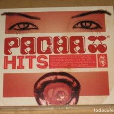 CDs de Música: (SIN ABRIR) PACHA HITS 2013 (3 CDS) __ DIGIPACK. Lote 129522843