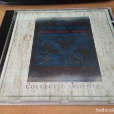 CDs de Música: TRIUMPHS OF ORIANA MADRIGALE, PRO CANTIONE ANTIQUA. Lote 129641199
