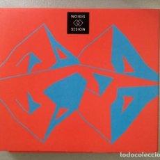 CDs de Música: NOISES SESION. Lote 129743863