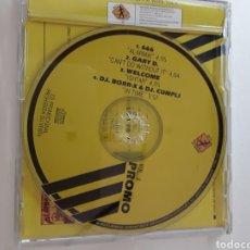 CDs de Música: CD PROMO VOL.2 / 4 TRACKS AÑO 1998. Lote 129955462