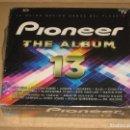 CDs de Música: (SIN ABRIR) VARIOS - PIONEER THE ALBUM 13 __ PACK 3 CDS. Lote 129982715