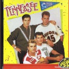 CDs de Música: TENNESSEE ¨UNA NOCHE EN MALIBU¨ (CD). Lote 129984135