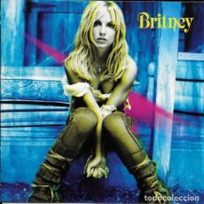 CDs de Música: BRITNEY SPEARS – BRITNEY ----CD POP. Lote 129991943