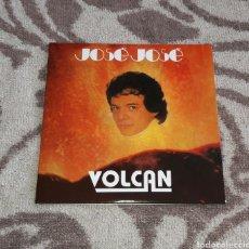 CDs de Música: JOSE JOSE, VOLCAN, CD. Lote 130019796