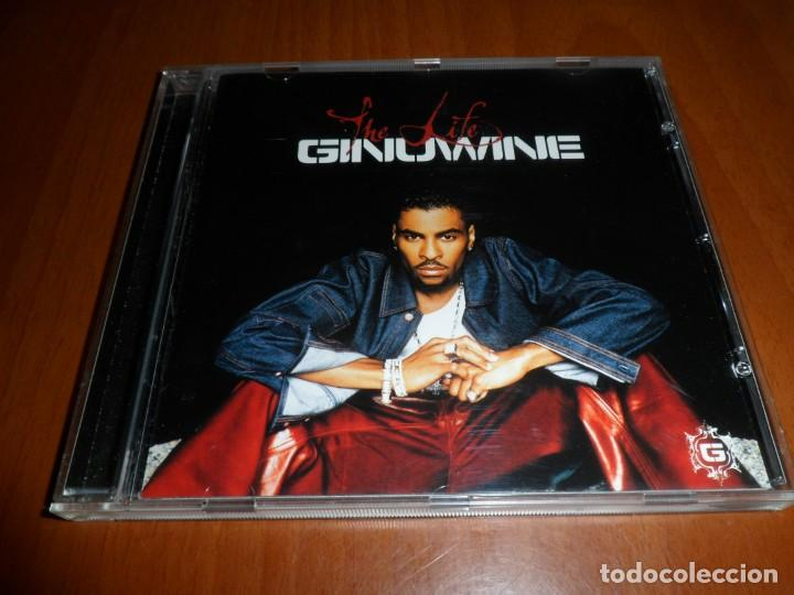 GINUWINE-DE THE LIFE