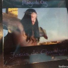 CDs de Música: MAGO DE OZ 'JESÚS DE CHAMBERÍ', 2 CD ED. ESPECIAL, PRECINTADO.. Lote 130101847
