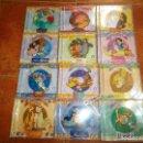 CDs de Música: COLECCION MIS CANCIONES FAVORITAS DISNEY 12 BANDAS SONORAS CD PICTURE 1998 ESPAÑA REY LEON BAMBI. Lote 130107955