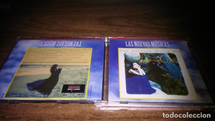 SUZANNE CIANI - THE PRIVATE MUSIC OF... (Música - CD's New age)