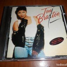 CDs de Música: TONI BRAXTON. Lote 130175611