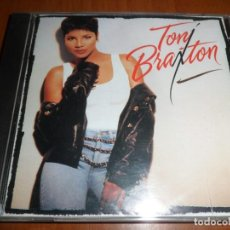 CDs de Música: TONI BRAXTON. Lote 130175647