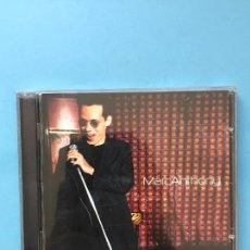 CDs de Música: MARC ANTHONY 1999. Lote 130195891