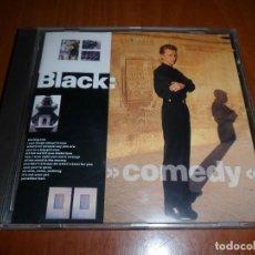 CDs de Música: BLACK COMEDY. Lote 130249574